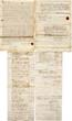 Will and Inventory of Charles Fyge of Gnosall 1676