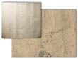 Part of the Tithe Map & Apportionment for Gnosall, 1840
