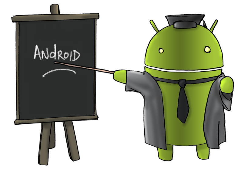 Android App Development – Camera and Wallpaper