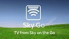 Sky Go app now available on PS4