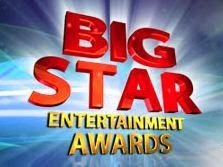 BIG Star Entertainment Award 2013 Nomination And Winners List
