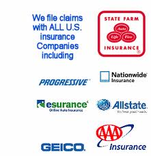 Insurance Companies Auto Glass
