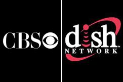 CBS Dish Network