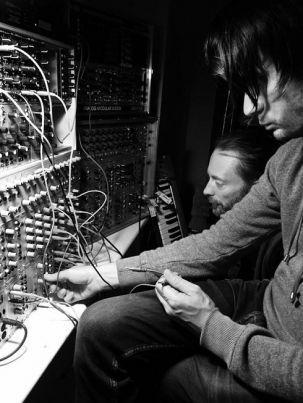 Confirmado: Radiohead en el estudio