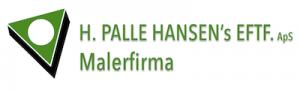 H. Palle Hansen's Eftf. ApS
