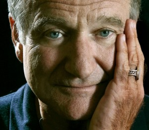 Actor Robin Williams (possibly) committed suicide Aug 11 2014