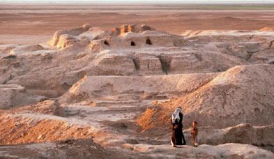 White Temple of Uruk