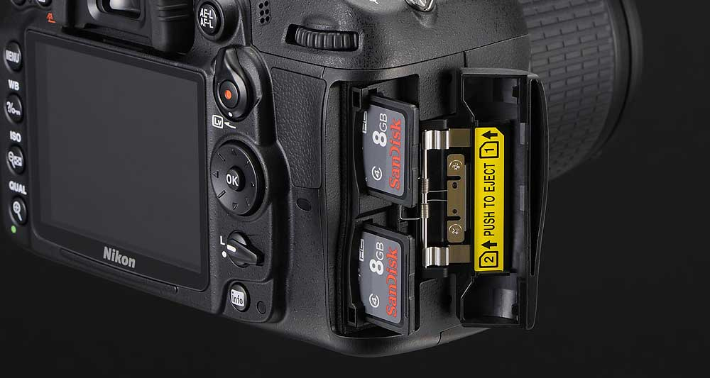 sd card The difference between SD/SDHC/SDXC cards and which one is best for you