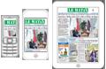 LE MATIN sur mobile, iPhone et iPad