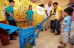 Nee Soon GRC to host $6m 21st century kampung culture community - 12