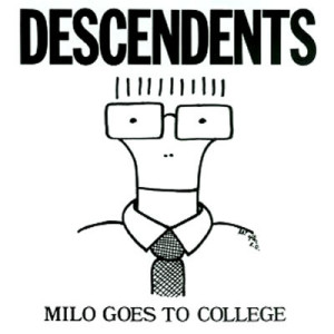 10 Milo Goes to College