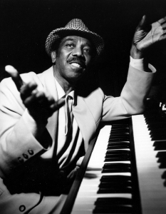 Jimmy Smith (solo)