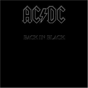02 Back in Black