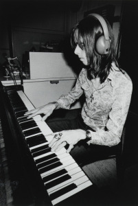 Nicky Hopkins (The Rolling Stones, The Kinks)