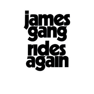01 James Gang Rides Again