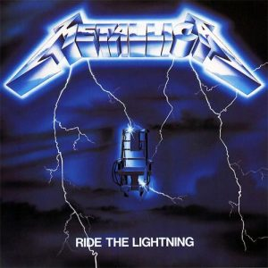 01 Ride the Lightning