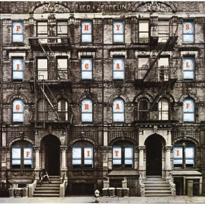 01 Physical Graffiti