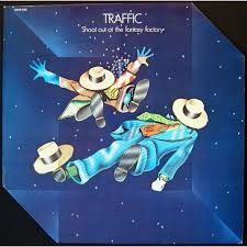 Traffic - Shoot out