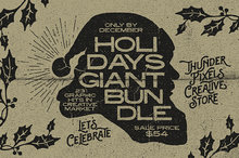 Holidays Giant Bundle
