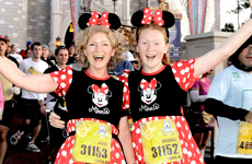 Walt Disney World® Half Marathon