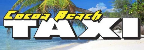 Cocoa Beach Taxi, Pay What You Want