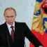 Putin Reclaims Crimea for Russia and Bitterly Denounces the West