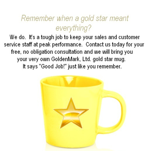 Free GoldenMark, Ltd. Consultation - Results are Golden (sm)
