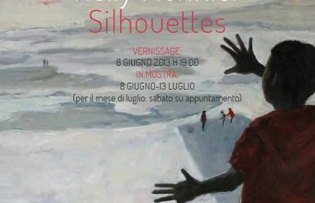 """""""Silhouettes"""" - Nelly Monnier"""