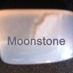 Moonstone-Crystal