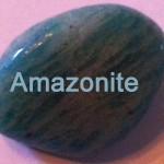 Amazonite-Crystal