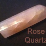 Rose-Quartz-Crystal