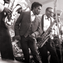 Picture of James Brown & The Famous Flames