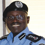 Inspector General of Police, Suleiman Abba
