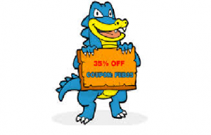 hostgator discounts
