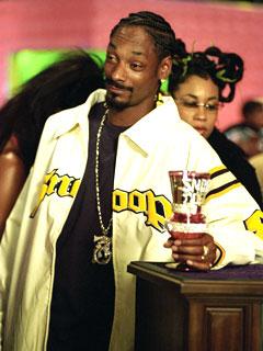 Snoop Dogg, Ausreun...
