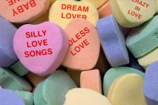 Top 50 'Love' Songs of All Time