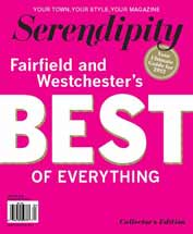 Named in Serendipity Magazines 2012 Best Of Everything Collector's Edition