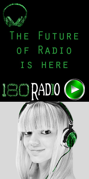 180 Radio - The Future of Radio