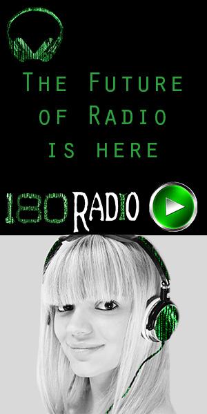 180 Radio - The Future of Radio