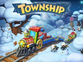 Township: Your portable town screenshot