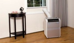 Small best buy portable air conditioner