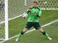 Neuer Says 2014 His Best Year as Footballer
