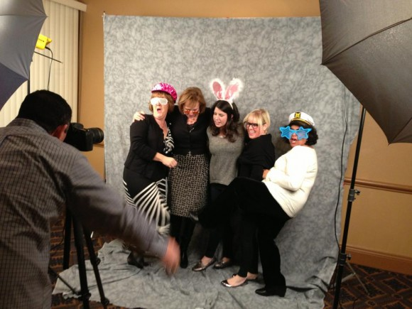 The better way to go for Photo Booth