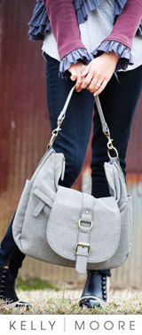 The Kelly Moore Bag