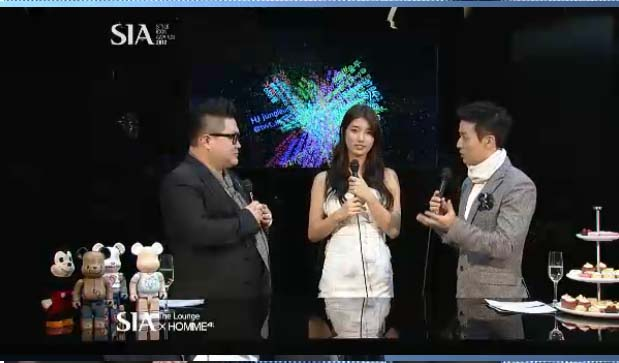 [LIVE BLOG/LIVE STREAM] Style Icon Awards 2012 Part II
