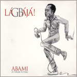 Abami CD front cover