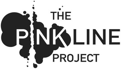 Pink Line Projects logo