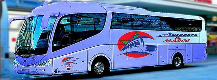 autocar-maroc