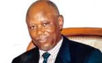 National Chairman, All Progressives Congress, Chief John Odigie-Oyegun