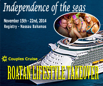Independence 2014 Roatan Couples Cruise
